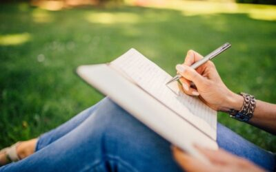 Career Transition: How keeping a journal can be a game changer