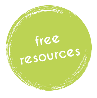 free resources from Robyn Greaves Career Transformation Sydney